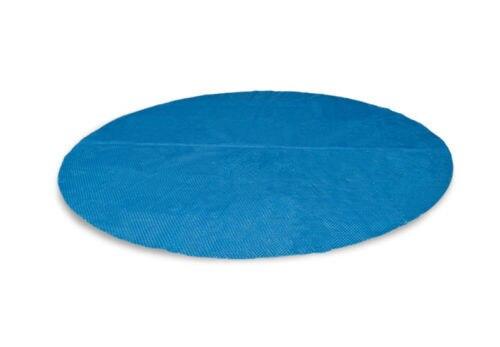 Intex 8' Easy Set Swimming Pool Solar Debris Cover Tarp 400micron