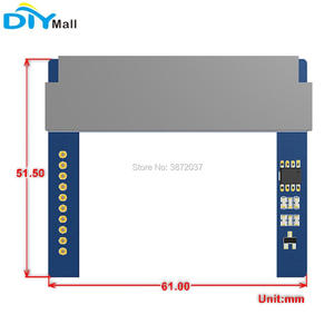 Image 5 - 1.8inch Colorful Display Screen Module 160x128 ST7735S Driver 65K Color SPI Interface for Micro:bit Microbit Arduino