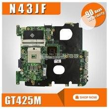 Asus N43JQ Notebook Download Driver