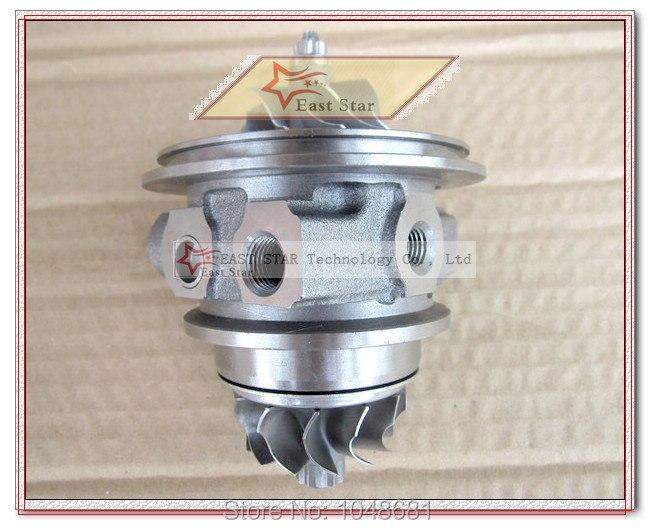 Turbo Cartridge CHRA Core TD04 49177 01512 49177 01512 water Turbocharger For Mitsubishi Delica L300 Pajero galloper 4D56 2.5L
