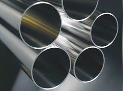 Stainless Steel Tube with JISG 4312/ASTM A554, SUS409L/430/436L for Muffler