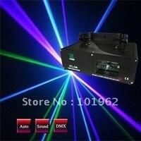 GVW DMX Stage DJ Disco Laser Light Show