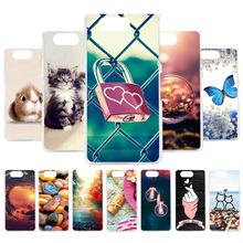 цена на 3D DIY Soft Painted Case For Sony Xperia Z3 Compact Case For Sony Z3 Mini Z3Mini Case Silicone Back Cover Fundas Coque Housings