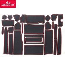 smabee Gate slot pad For NISSAN SERENA C26 2010-2016 Interio