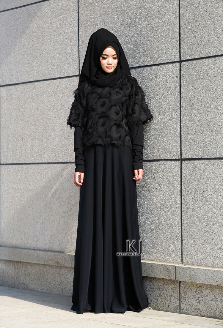 Buy 2016 Fashion Muslim Abaya Dubai Islamic Clothing For Women Muslim Abaya