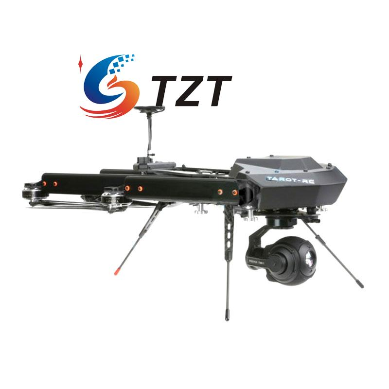 TAROT PEEPER Burshless Gimbal T10X 250ma for FPV Drone Spherical High Definition TL10A00