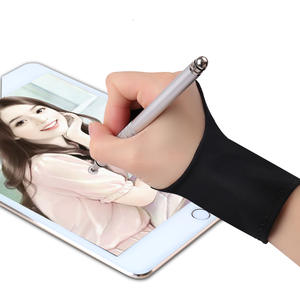 Capacitive-Pen Touch Tablet Screen Two-Finger-Anti-Fouling Stylus Painting Non-Slip Android-App