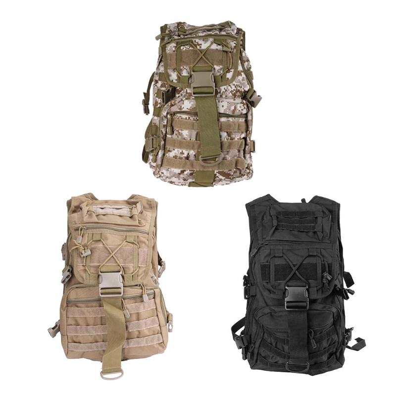 36-55L Outdoor Military Molle Tactical Backpack Rucksack Hiking Camping Water Resistant Bags Oxford Cloth Backpack dugadi dzrzvd 36 55l