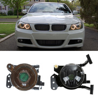 Hot Sale Auto Driving Lamp For BMW 5 Series E60 2004 2008 Front Right Fog Light