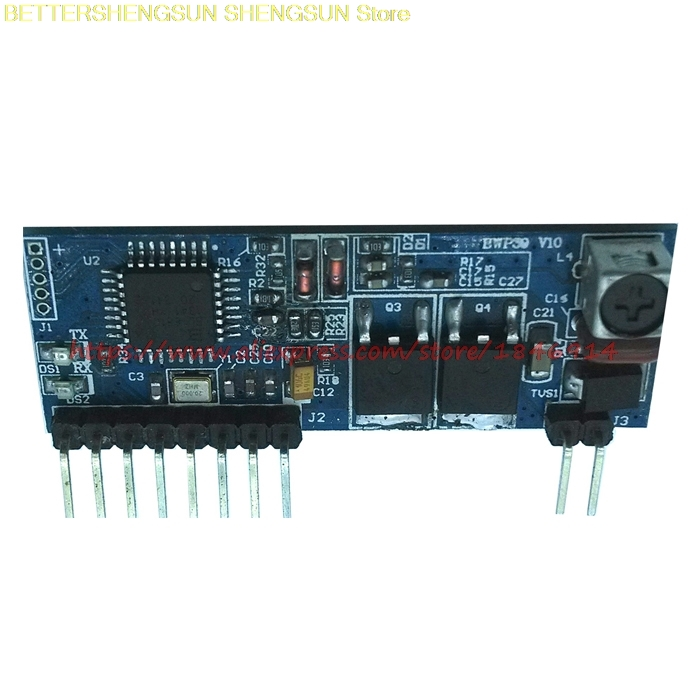 Power line carrier communication module BWP39 power carrier module