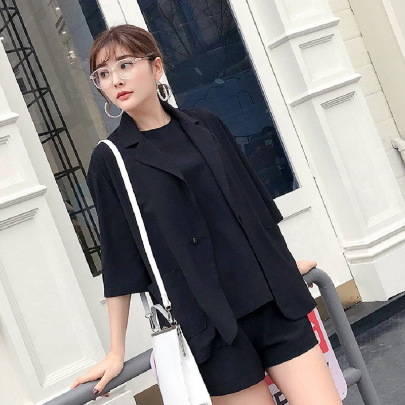 summer maternity clothing set maternity sports sets maternity t shirts and short pants pregnancy woment suits three piece 1619