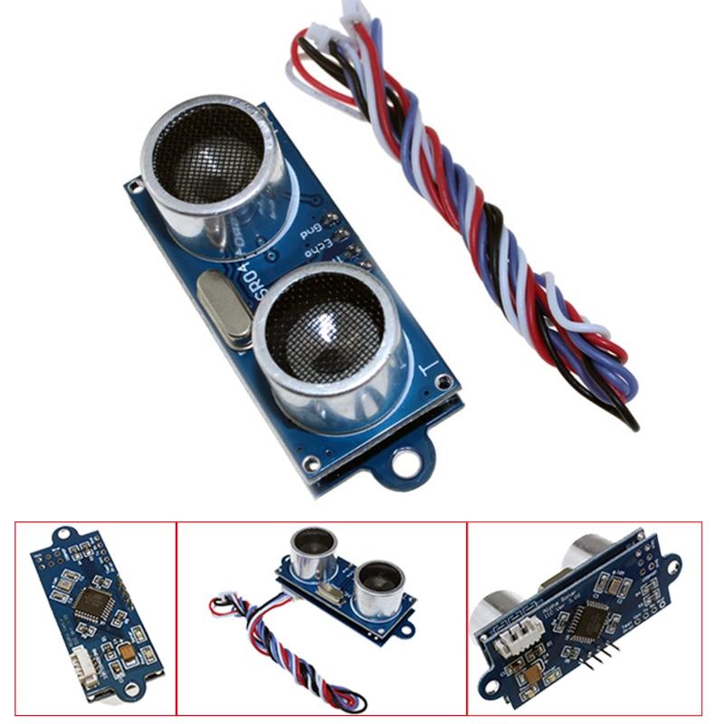 Alfa Sonar módulo fijo Módulo de altura para PIXHAWK y APM Compatible con MB12XX
