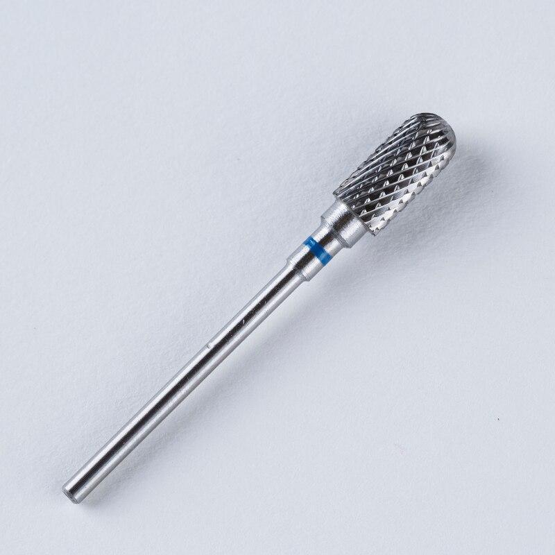 Ladymisty 2.35mm Tungsten Carbide Nail Drill Bits Machine Nail ...