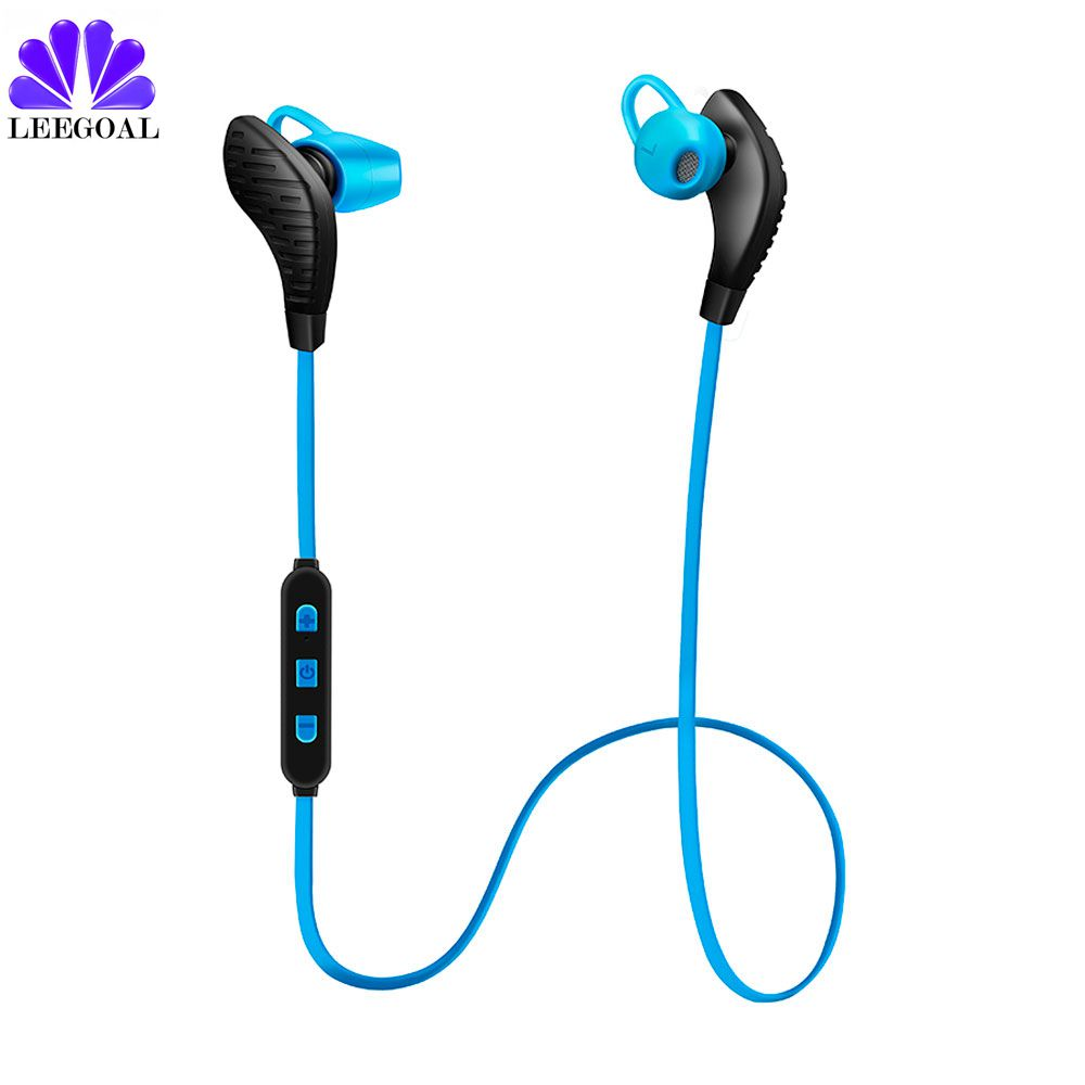 X7 Sports Running Jogging Bluetooth Earphone Stereo Wireless In-Ear Noise Cancelling Portable HIFI Long Play Headsets for Phone sunnylink x7 wireless bluetooth earphone