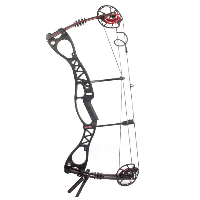 YZ JUNXING ARECHERY Hunting Bow , Caesar Compound Bow  for human outdoor hunting, China Archery hammock hanging belt tree strap nylon rope outdoor camping tool with buckles store 207