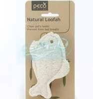 Pet Toys Natural Plant Loofah Carp Dogs And Cats Toy