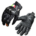 2016 New Moto GP Valen Rossi VR46 Motorcycle gloves Motocross racing off-road full leather carbon fiber Protection knight gloves