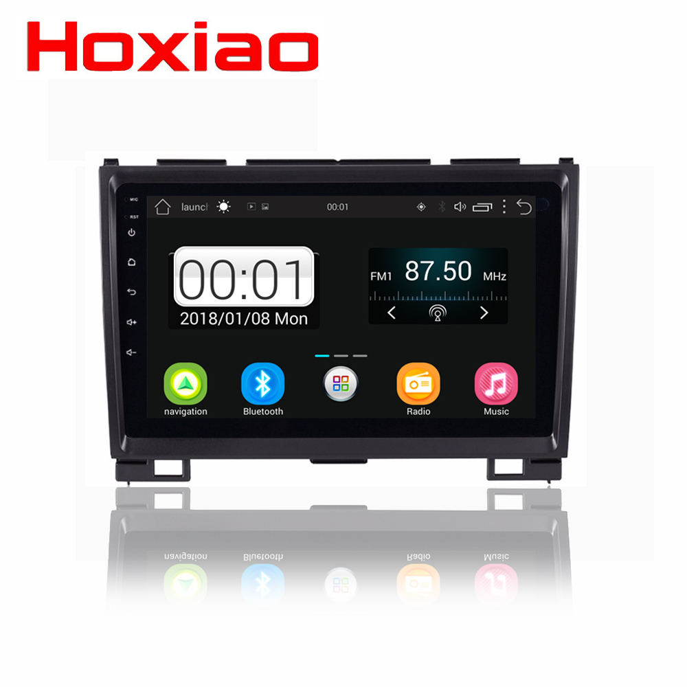 Android Car Radio For Haval Hover Greatwall Great Wall H5 H3 2010-2013 9inch Quad Core Wifi Bluetooth Video Audio Multimedia