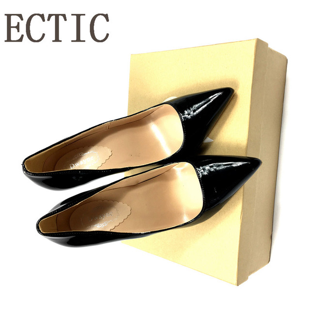 Brand Sexy Rivets Shiny Patent Leather High Heels Nude Pointed toe Pumps Shoes Party Shoes Women Stiletto High heel Pumps   3