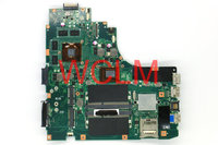 Free Shipping NEW Brand Original Laptop Motherboard K46CA FOR K46CM MAIN BOARD SR0V4 CPU 987U 100