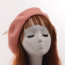 Cute Car Ears Beret Hat