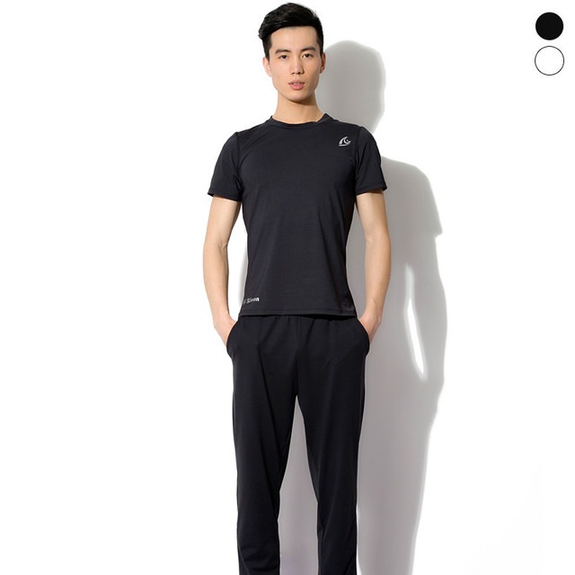 8078ece167a Jogging Suits For Men Running Sets Summer Men S Sports Suit Men Running  Suits Set Brand Man Sport Suit Sportswear Clothes 2015