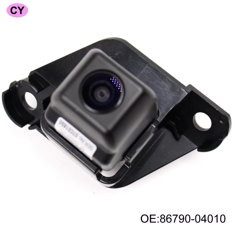 YAOPEI New OEM 86790-04010 2008-2013 For Toyota Tacoma Rear View Backup Camera Lift Gate Monitor Back