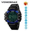 SKMEI1226 Спортивной Моды Smart Watch Мужчины Открытый Bluetooth Часы Калорий, Шагомер Фитнес-Трекер 50 М Водонепроницаемые Наручные Часы