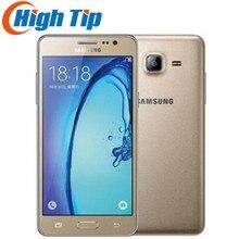"""Débloqué Original Samsung Galaxy On5 G5500 Quad Core 5.0 """"8MP 4G LTE Android 1280×720 Double SIM cartes rénové Mobile téléphone"""