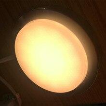 цены 2W 12V Hand Motion Sensor LED light Hand Sweep Scanning Switch Cabinet wardrobe Light Night Lamp Closet Kitchen Home Lighting