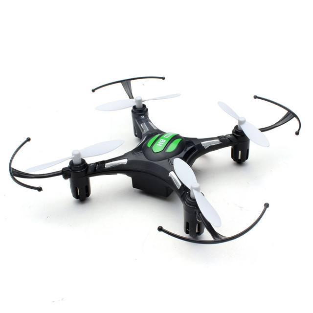 Eachine H8 Mini Headless RC Helicopter Mode 2.4G 4CH 6 Axle Quadcopter RTF RC Drone Quadcopter 5