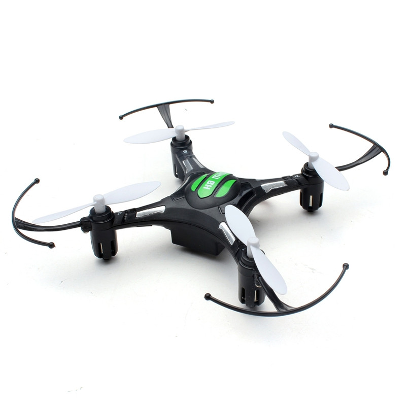 6 RTF 4CH Quadcopter