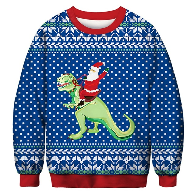 A103240 Mens ugly christmas sweater 5c64c1130a218