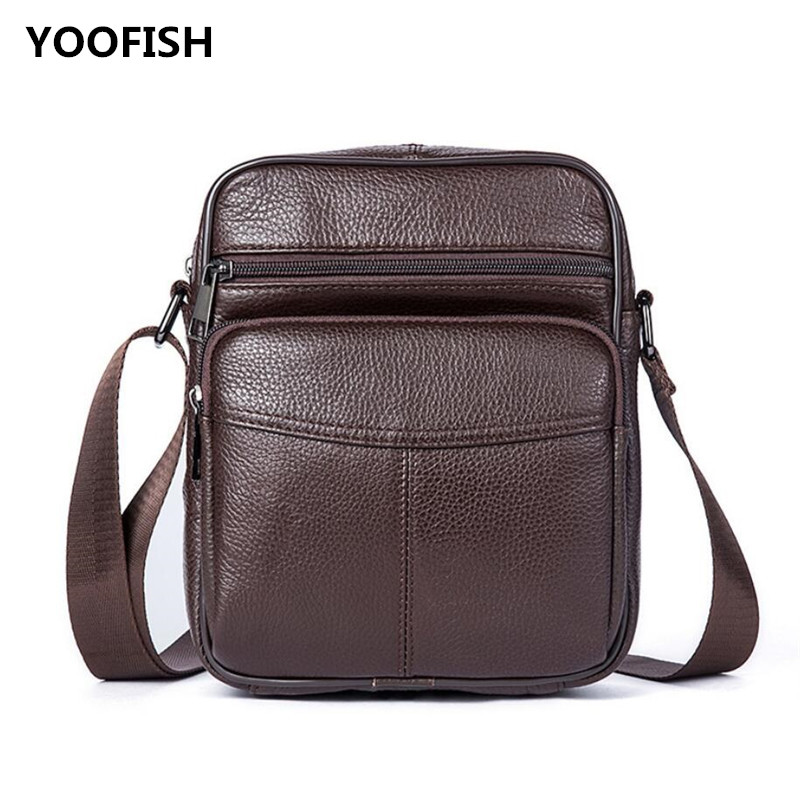 Free Shipping Casual Black/Coffee Genuine Leather men's bag business men's bag briefcase shoulder messenger bag. classic casual black coffee genuine leather men s bag business men s bag briefcase shoulder messenger bag free shipping
