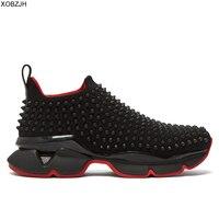 Повседневные кроссовки; слипоны; обувь для мужчин и женщин; Роскошная брендовая дизайнерская обувь; Разноцветные мужские кроссовки; обувь д