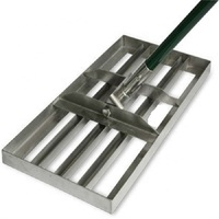 Stainless Steel Golf Levelawn Head