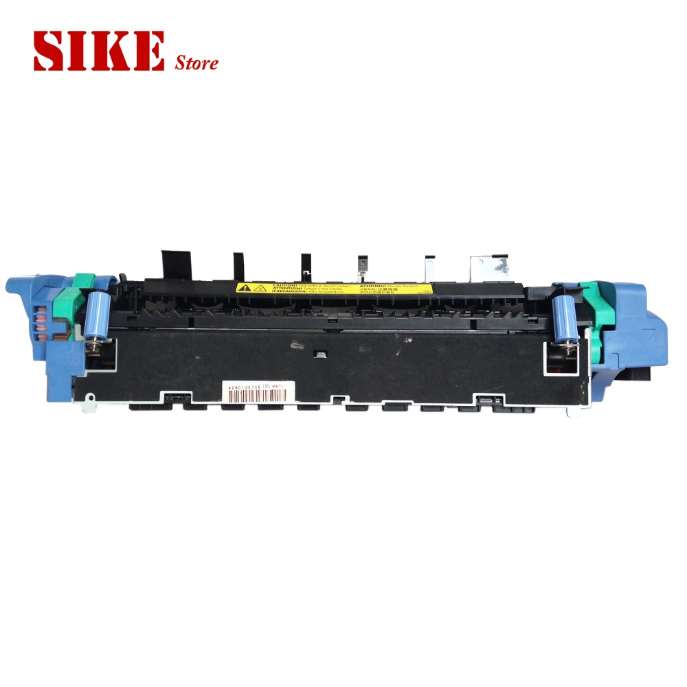 RG5-7691 RG5-7692 Fusing Heating Assembly Use For HP 5500 5500n 5550 5550n 5550dn 5500dn HP5500 Fuser Assembly Unit цены