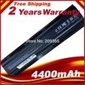 Mu06 5200 mah substituição da bateria do portátil 593553-001 para hp g62 g72 cq42 dm4 notebook pc