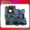Para asus f3sc placa madre del ordenador portátil non-integrated 965 chipset 128 m vram 100% original bueno probada garantía de 60 días
