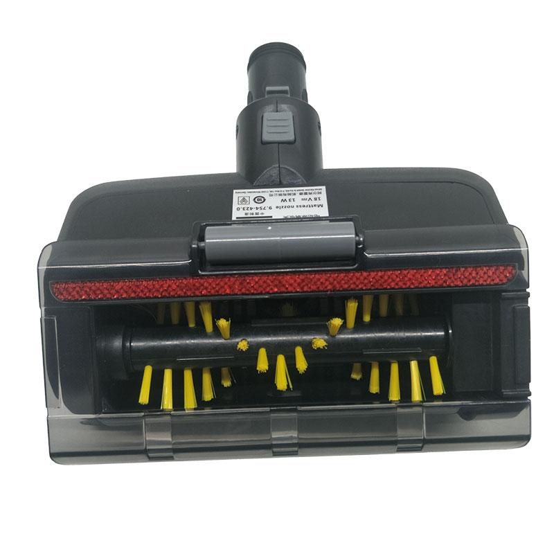 Staub Pinsel Set Passt für Karcher MV2 A2024 WD2 WD3 WD3P DS 5500 Staubsauger