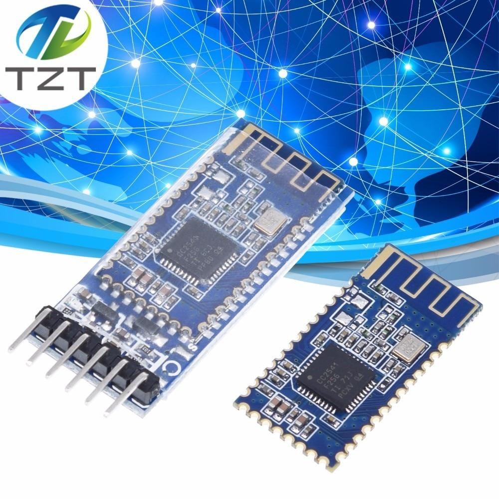 M/ódulo Bluetooth 4.0 BLE BLE 4.0 CC2540 CC2541 AT-09 compatible con HM-10 para Arduino 2 unidades