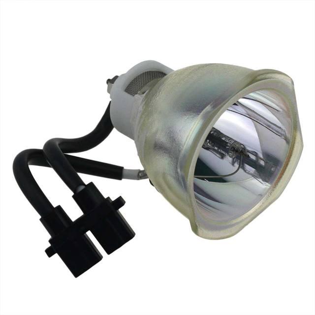 VLT HC910LP Compatibile Lampada Del Proiettore Nudo Per Mitsubishi HC1500 HC3000 HC1600 HC1100 HC3100 HC3000U HD1000 Proiettori