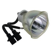 VLT HC910LP kompatybilny lampa projektora nagie dla Mitsubishi HC1500 HC3000 HC1600 HC1100 HC3100 HC3000U HD1000 projektorach