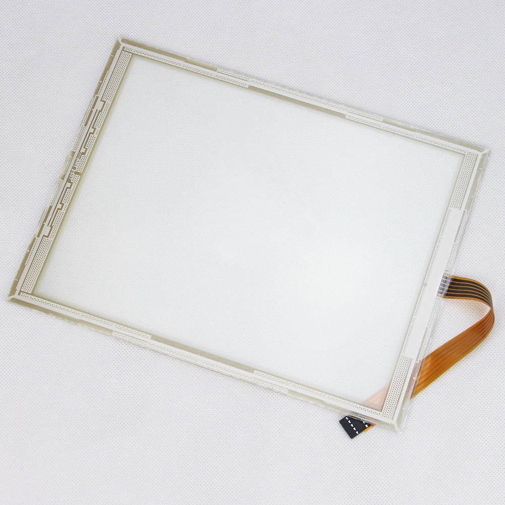 1PCS For 3M Microtouch 3M PN:10343 Touch Panel Screen Digitizer Glass new for mp50 pn j512 110 01 touch screen digitizer panel glass