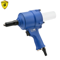 Air Riveters High Quality Industrial Pneumatic Air Riveters Guns For Rivets 2 4mm 3 2mm 4
