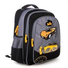 Alta calidad COOL 3D niños niños del bolso de escuela de viaje de gran capacidad estudiantes creativo envío gafas mochila infantil bolsa de papelería