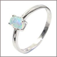 1 ct natural opal silver ring for woman 6 mm * 8 mm Australia opal ring 925 sterling silver opal jewelry birthday gift for girl