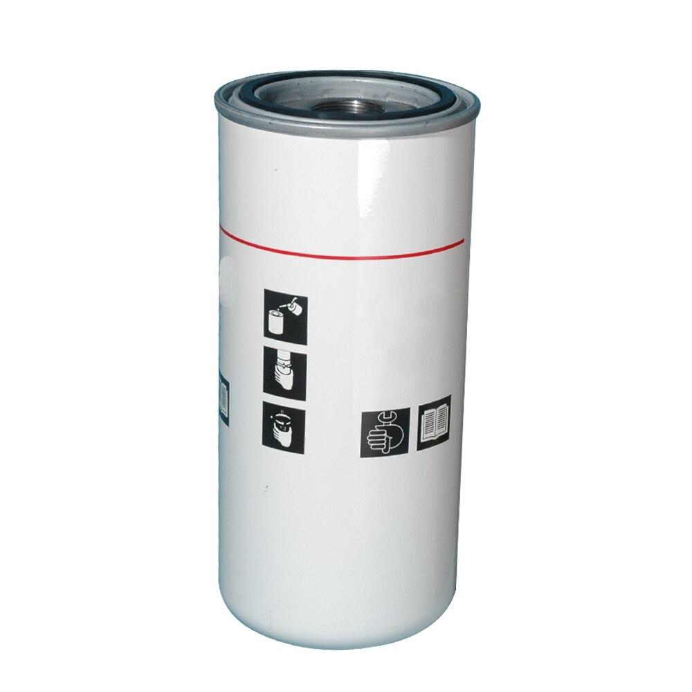 Filtre à huile de remplacement 1625480000 pour pièces de compresseur d'air Atlas Copco 1625-4800-00 - 3