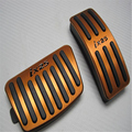 3Colors Gold Silver Blue Car Pedal  For Hyundai IX25 Interior Parts Auto Accessories Brake Pedal LZH