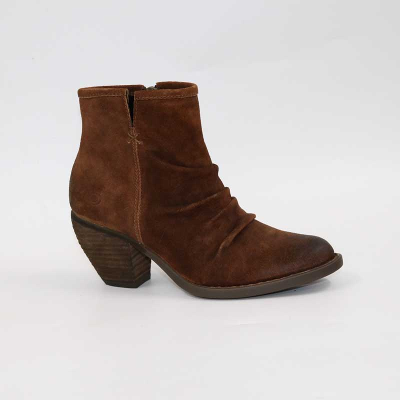 New boots for autumn and winter Leather women's Boots High quality classic short boots-in Mid-Calf Boots from Shoes    1